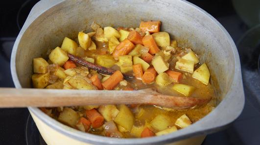 Medium Root Veggie Stew Ht 2