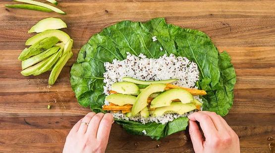 Vegan_Collard_Green_Sushi_Rolls_Step_5