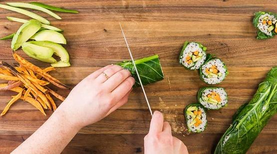 Vegan_Collard_Green_Sushi_Rolls_Step_6