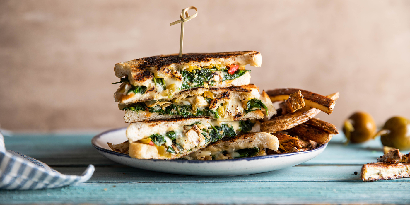 1400 700 vegan spinachartichokegrilledcheese hero
