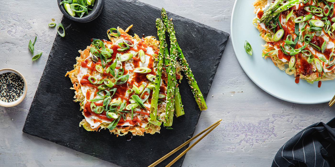 1400 700 vegan okonomiyakiwithbbqsauce horizontal