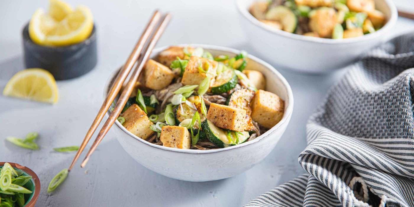 1400 700 vegan miso soba bowls with lemon pepper tofu   zucchini horizontal