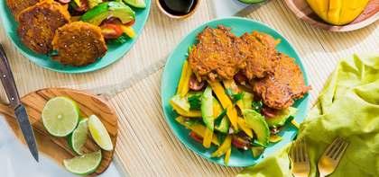 420 197 vegan currycarrotfritters horizontal