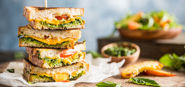 368 173 2bf9 vegan pestogrilledcheese hero 3