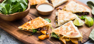 368 173 d7c2 vegan tb12 squahquesadilla hero