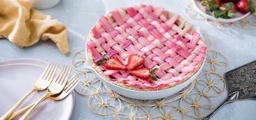 368 173 vegan rhubarbpie