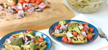 368 173 d248 e690 spinach pesto pasta hero  1 of 1