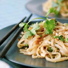Chili Lime Noodles