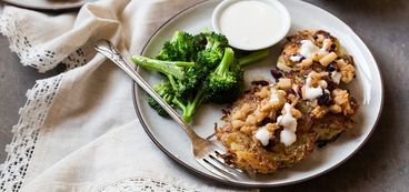 368 173 d1f2 4cf1 469bd4fb vegan latkes hero