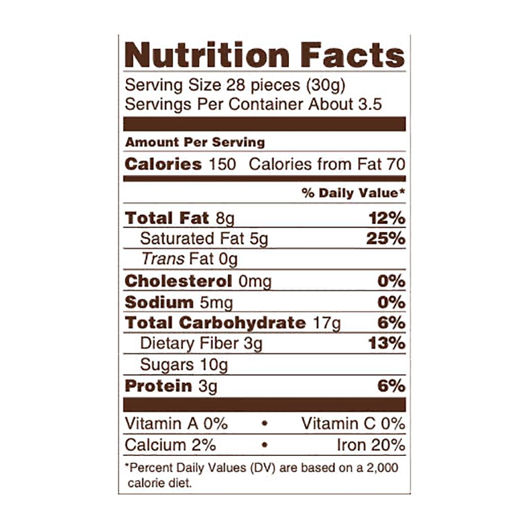 Lebby nutrition