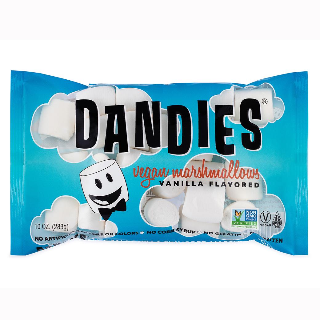 Dandies front